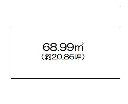 ☆建築条件なし ☆整形地 ☆60/200
