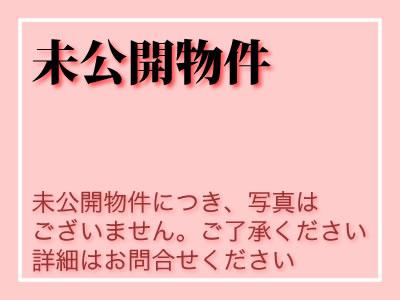 ★本日現地販売会開催!★初公開物件!