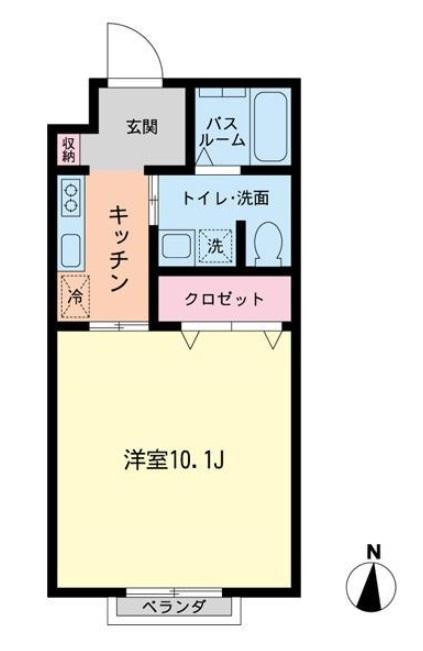 ★新築高級賃貸アパート